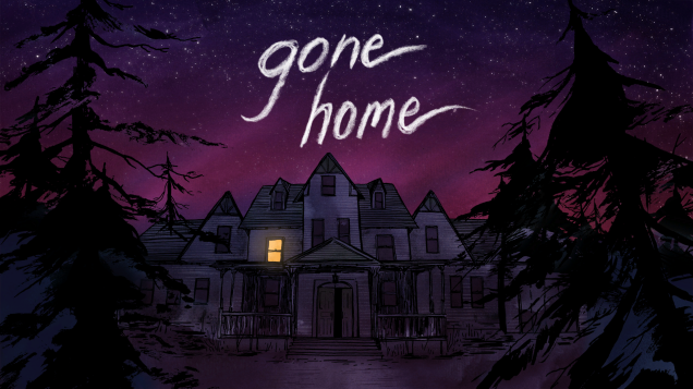 Gone Home_ Console Edition_20160113213249